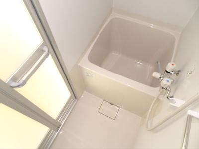 【浴室】ハイツサンチェリー