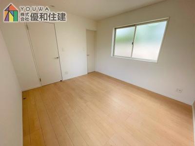 【収納】神戸市垂水区多聞台3丁目 戸建住宅