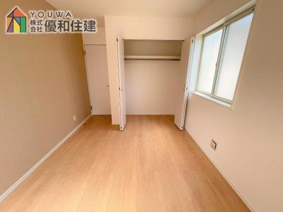 【洋室】神戸市垂水区多聞台3丁目 戸建住宅