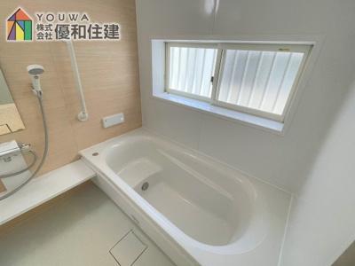 【浴室】神戸市垂水区多聞台3丁目 戸建住宅