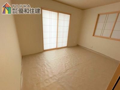 【和室】神戸市垂水区多聞台3丁目 戸建住宅