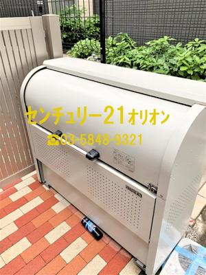 【その他共用部分】エクセルコート富士見台(フジミダイ)-2F