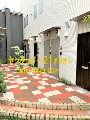 【その他】エクセルコート富士見台(フジミダイ)-2F