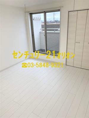 【洋室】エクセルコート富士見台(フジミダイ)-2F