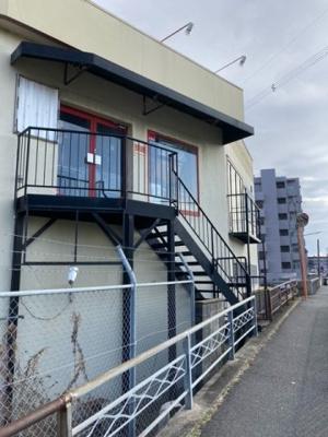 【外観】京都市 南区吉祥院落合町 売土地