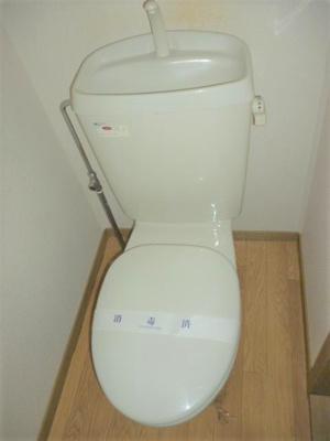 【トイレ】ジュネスエピエ