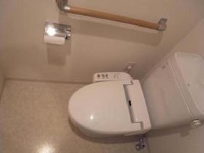 【トイレ】ファインアドレス新御徒町