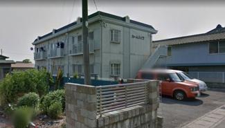 【外観】栃木市沼和田町一棟アパート