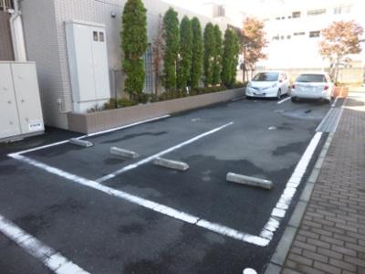 【駐車場】コンフォリア墨田立花
