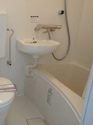 【浴室】DRホームズ登戸