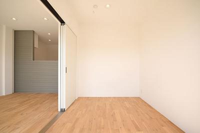 【ピース・クレアA棟】※前回募集時の室内写真です。