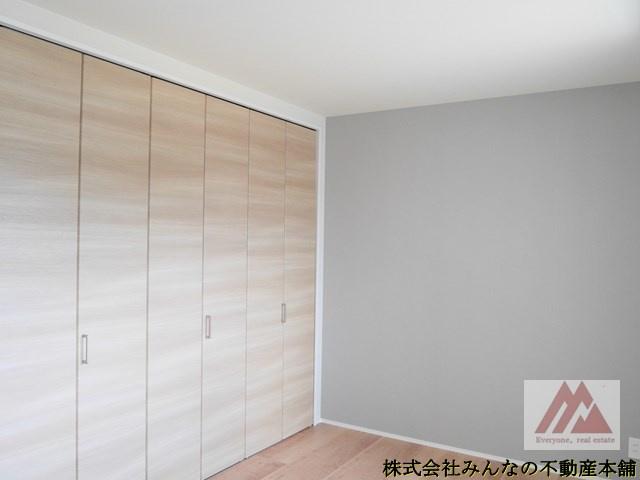 【洋室】アークテラス姫方Ⅱ 1号棟 サンプラザホーム