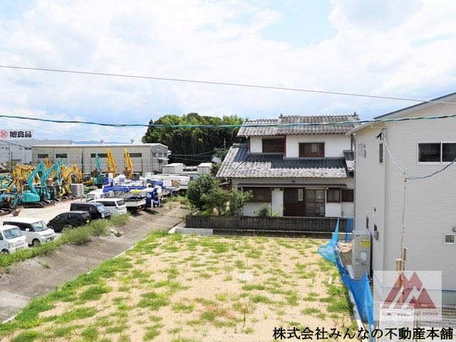 【展望】アークテラス姫方Ⅱ 1号棟 サンプラザホーム