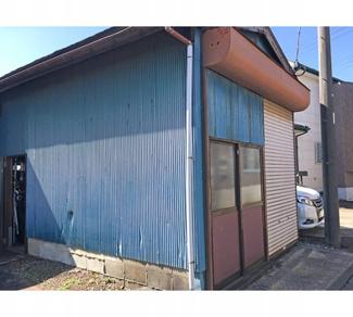 【外観】大貫貸倉庫