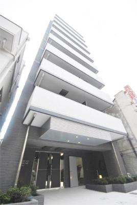 【外観】PREMIUM CUBE 東十条 Aria ~プレミアムキューブヒガシジュウジョウエリア~