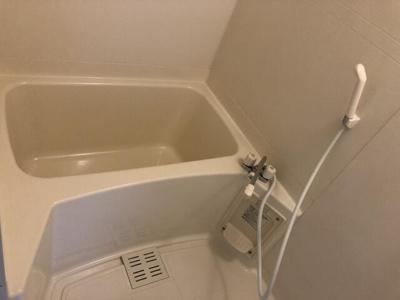 【浴室】Vento della foresta(ベントデラフォレスタ)