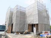 久留米市三瀦町 第3 オール電化1号棟 一建設株式会社の画像