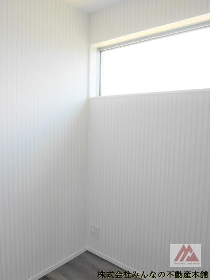 【洋室】アークテラス姫方Ⅱ 2号棟 サンプラザホーム