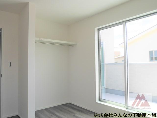 【収納】アークテラス姫方Ⅱ 2号棟 サンプラザホーム