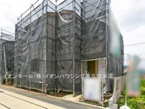 西東京西原町 全8棟 A号棟の画像