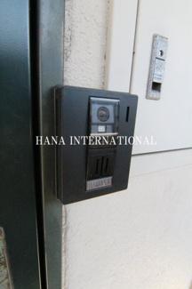 【玄関】ワイズスクエア