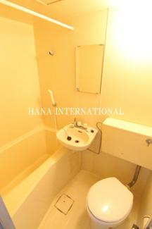 【浴室】ワイズスクエア