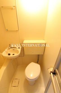 【トイレ】ワイズスクエア