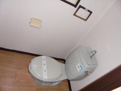 洋式トイレ ※反転タイプ