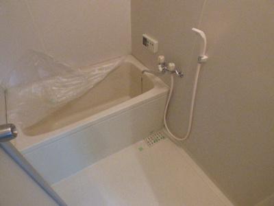 【浴室】ノースファーム