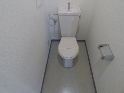【トイレ】ノースファーム