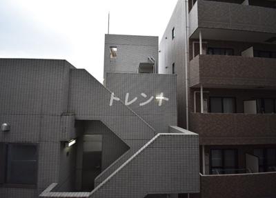 【展望】シティスパイア芝公園(CITY SPIRE)