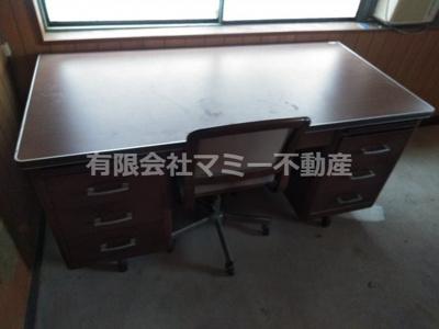 【内装】三ツ谷東町倉庫S