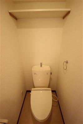 【トイレ】シャインビュー新大阪