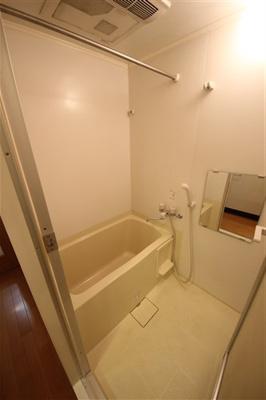 【浴室】シャインビュー新大阪
