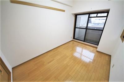 【洋室】エステムコート大阪城南