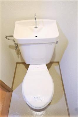 【トイレ】エステムコート大阪城南