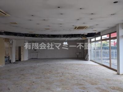【外観】河原田町店舗事務所I