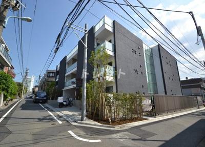 【外観】ガーデン原宿