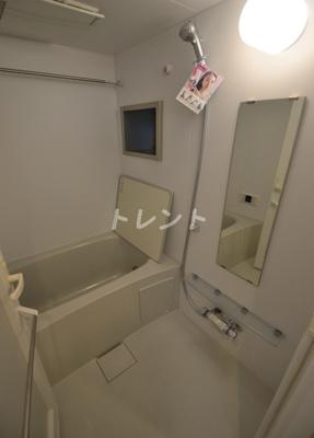 【浴室】ガーデン原宿