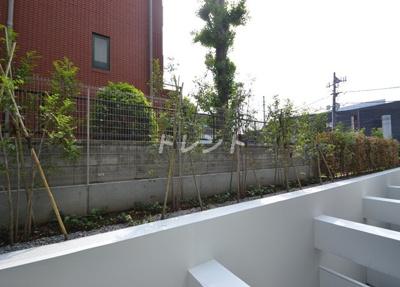 【展望】ガーデン原宿