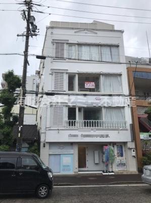 【外観】朝日町事務所店舗S