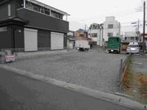相澤駐車場の画像