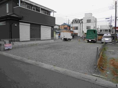 【外観】相澤駐車場