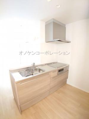 【キッチン】レア メゾン