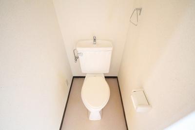 【トイレ】赤松台パークハウス参番館 302号室