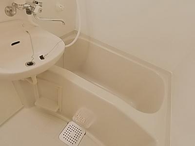 【浴室】グレイス市場木