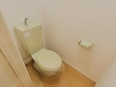 【トイレ】グレイス市場木
