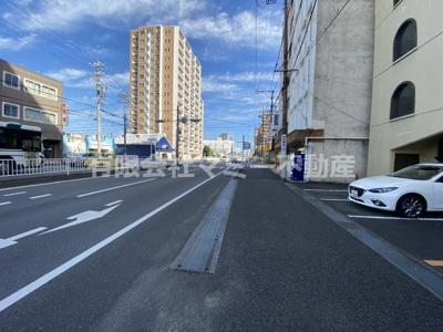 【周辺】堀木1丁目店舗A