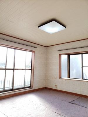 【洋室】鳥取市田園町3丁目 事務所付き中古住宅