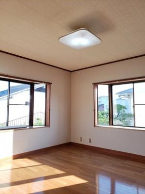 【内装】鳥取市田園町3丁目 事務所付き中古住宅